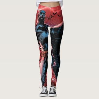 Leggings Batman | Batman et Robin, la merveille #2 comique