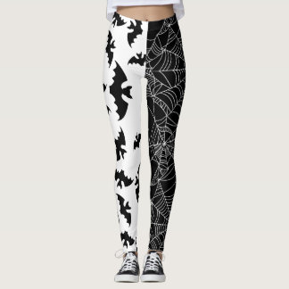 Leggings Battes et Webs