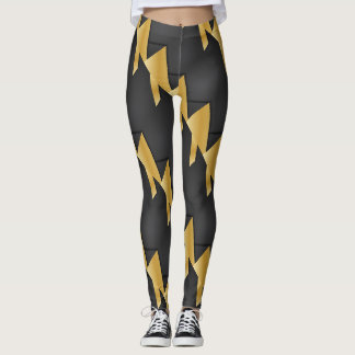 Leggings Boulon