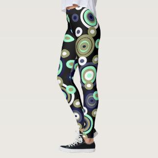 Leggings Cercles