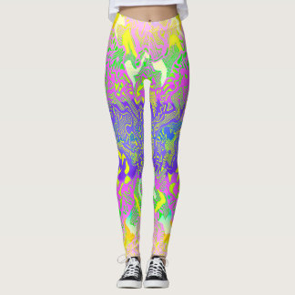 Leggings Colorful♥