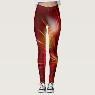 Leggings Galaxie moderne #23