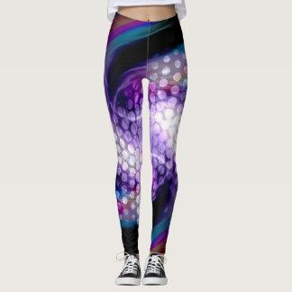 Leggings Galaxie moderne #3