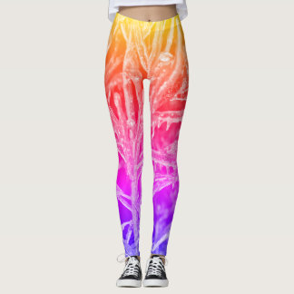 Leggings Glaçons