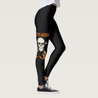 Leggings Guerrier/crâne… RSD/CRPS