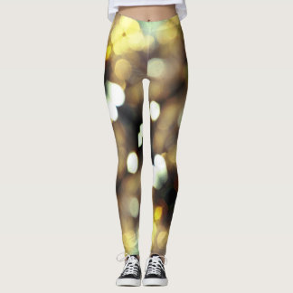 Leggings Guêtres de Broadway