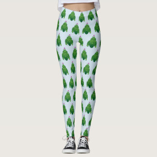 Leggings Guêtres de tortue