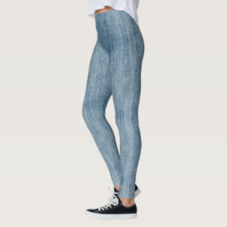 Leggings (jeans de denim)