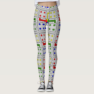 Leggings magasin
