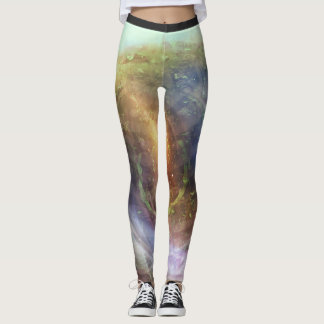 LEGGINGS MAGIE