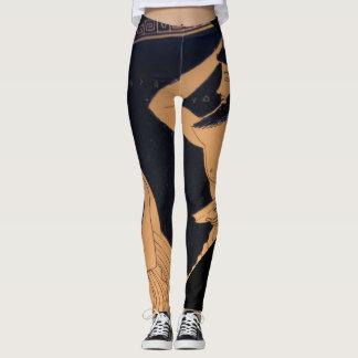 Leggings muse grecque 2