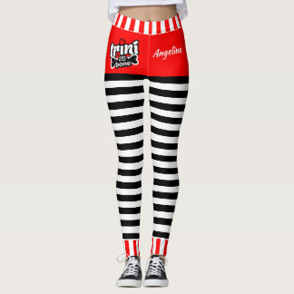 Leggings Os de Trini 2D (editable)
