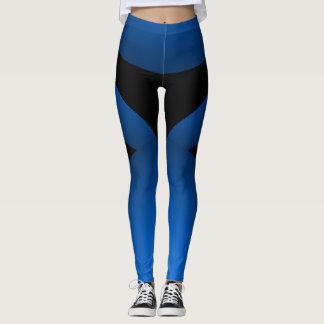 Leggings Pantalon de régime chic sportif de danse de sports