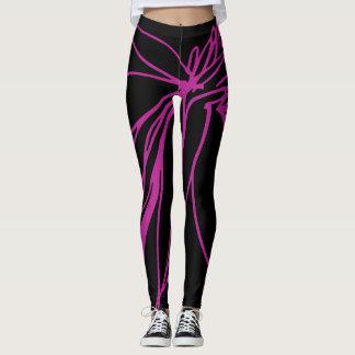 Leggings Pantalon de yoga