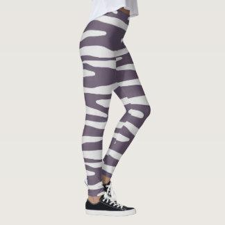 Leggings Pantalon fait sur commande de yoga de guêtres de
