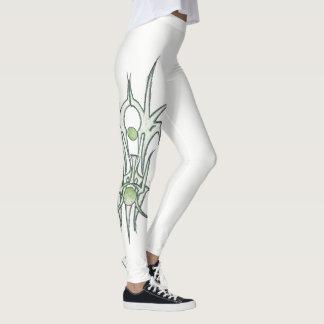 Leggings whut tribal ? ! ?