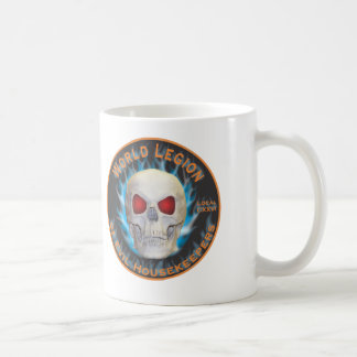 Légion de femmes de charge mauvaises mug