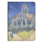 L'église à l'Auvers-sur-Oise