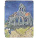 L'église à l'Auvers-sur-Oise Protection iPad