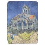 L'église à l'Auvers-sur-Oise Protection iPad Air