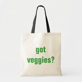 Légume obtenu ? ~ de sac à provisions de ~ de