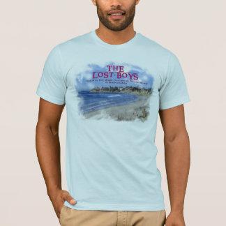 L'enterrement de vie de jeune garçon de Jon T-shirt