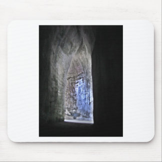L'entrée Tapis De Souris