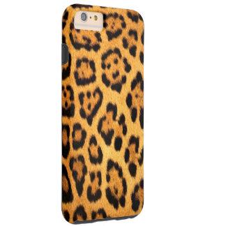 léopard coque tough iPhone 6 plus
