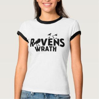 L'équipe de football de Baltimore T-shirt