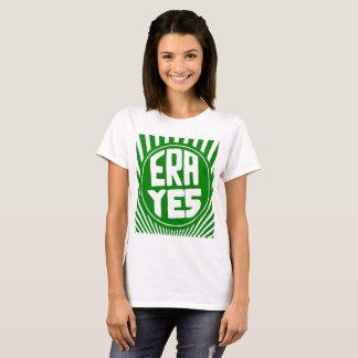 L'ÈRE OUI Starbucks forment le T-shirt