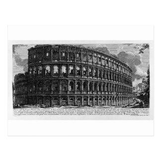 Les antiquités romaines, T. 1, plat XXXVII Carte Postale