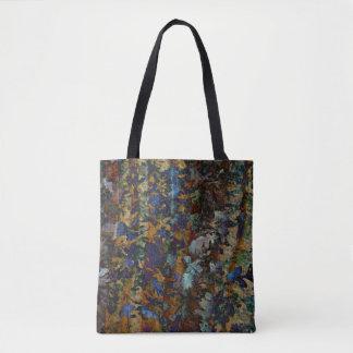 Les beaux-arts laissent le sac fourre-tout