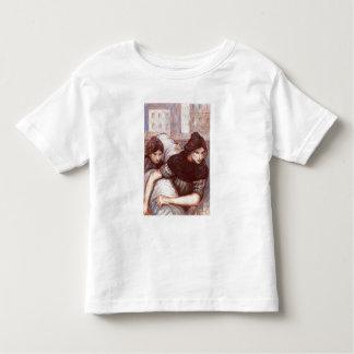 Les blanchisseuses, 1898 (en pastel sur la toile) t-shirt pour les tous petits