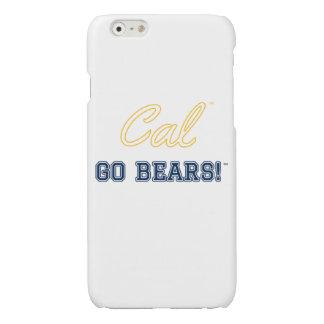 Les calories vont des ours ! : iPhone d'Uc