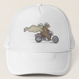 Les casquettes de Gruffies®