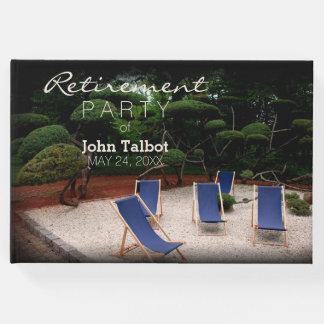 Les chaises longues ont personnalisé le livre