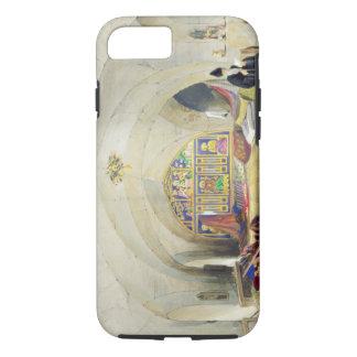 """Les conceptions héraldiques, du """"art et de coque iPhone 8/7"""