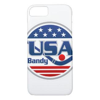 Les Etats-Unis échangent le cas de l'iPhone 7 de Coque iPhone 7