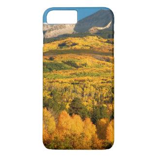 Les Etats-Unis, le Colorado, réserve forestière de Coque iPhone 7 Plus