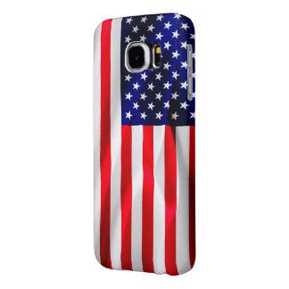 Les Etats-Unis marquent la galaxie S6 de Samsung