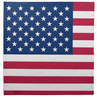 Les Etats-Unis marquent la serviette de MoJo