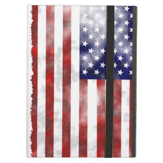 Les Etats-Unis se sont fanés drapeau Étui iPad Air