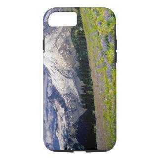 Les Etats-Unis, Washington, parc national de mont Coque iPhone 7