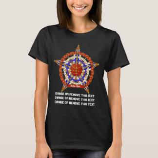 Les femmes de basket-ball customisent votre t-shirt