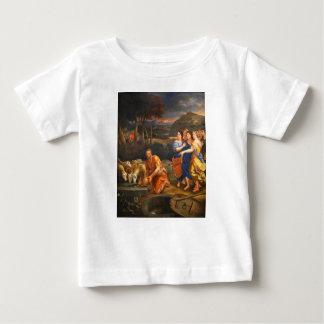 Les filles de Jethro par Theophile Hamel 1838 Tee Shirt