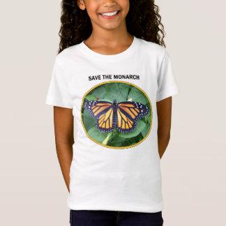 Les filles ont adapté le T-shirt de Babydoll, le