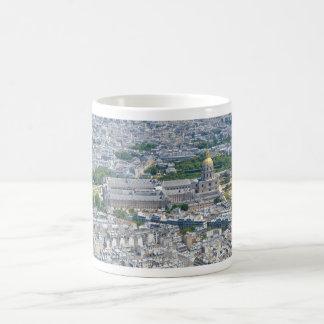 Les Invalides à Paris, France Mug