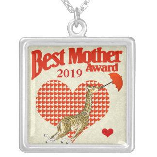 Les meilleurs colliers de récompense de mère