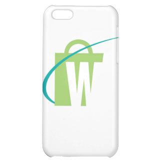"""Les mondes plus grands : cas de l'iPhone """"W"""" Coques iPhone 5C"""