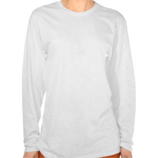Les mondes plus grands : Le sweat - shirt à capuch T-shirt